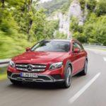 Мультипликационная реклама Mercedes-Benz