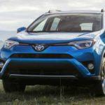 Новая Toyota RAV4 от 28000 долларов