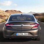 Opel планирует еще одну «заряженную» Insignia