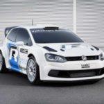 Концерн Volkswagen випустить заряджену модифікацію моделі Polo