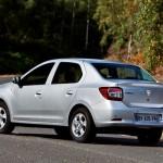 Dacia створить на базі Logan «нешвидкий» спорткар