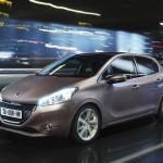 Peugeot 208 в Україні — від 107 400 гривень