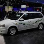 «АвтоВАЗ» почав випуск автомобілів вартістю $ 38 000