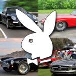 Названі кращі авто 2013 року, за версією журналу Playboy