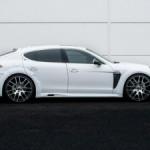 Тюнінг для Porsche — Onyx Концепція пропонує пакет Panamera Onyx GST Edition