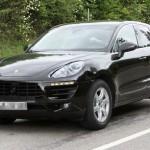 Випуск Porsche Macan перенесли через Range Rover Evoque
