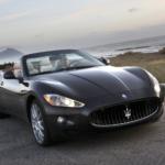 Новий Maserati Quattroporte отримає двигуни від Ferrari