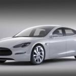 Tesla S виходить на європейський ринок за ціною від 71 400 евро