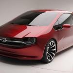 Honda показала новий компактний концепт GEAR