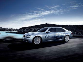 Toyota і BMW продовжать спільну розробку екологічних автомобілів