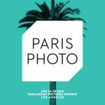BMW підтримає Paris Photo в Лос-Анджелесі