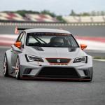 Новий Seat Leon Cup Racer. Австрійський дебют