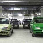 Види автомобілів